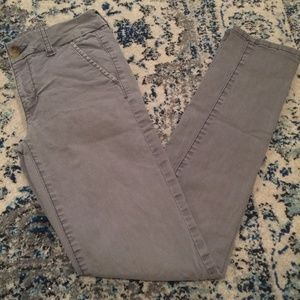 American Eagle Women's Chinos